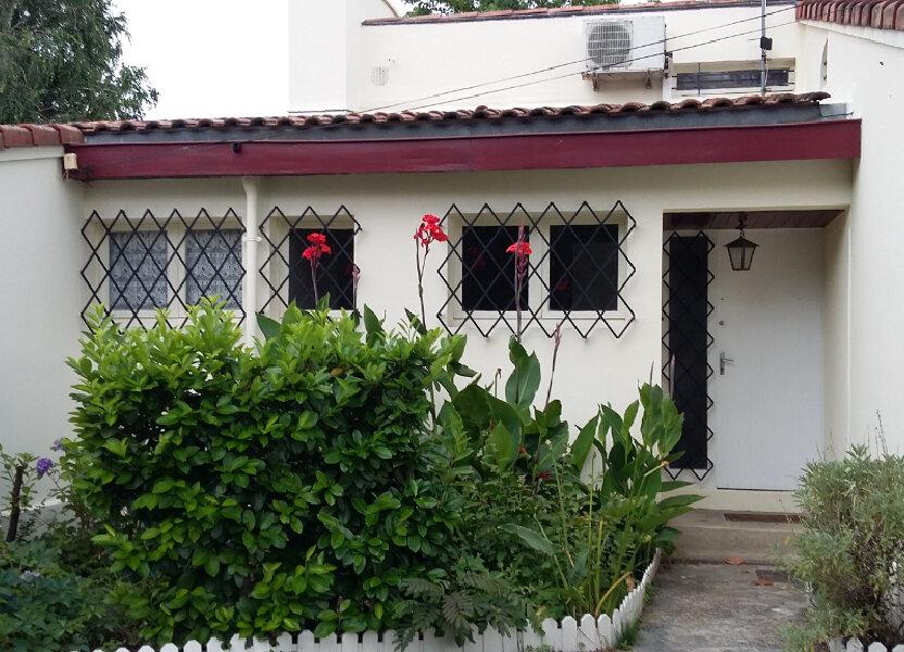 Maison à louer 75m2 à Morcenx