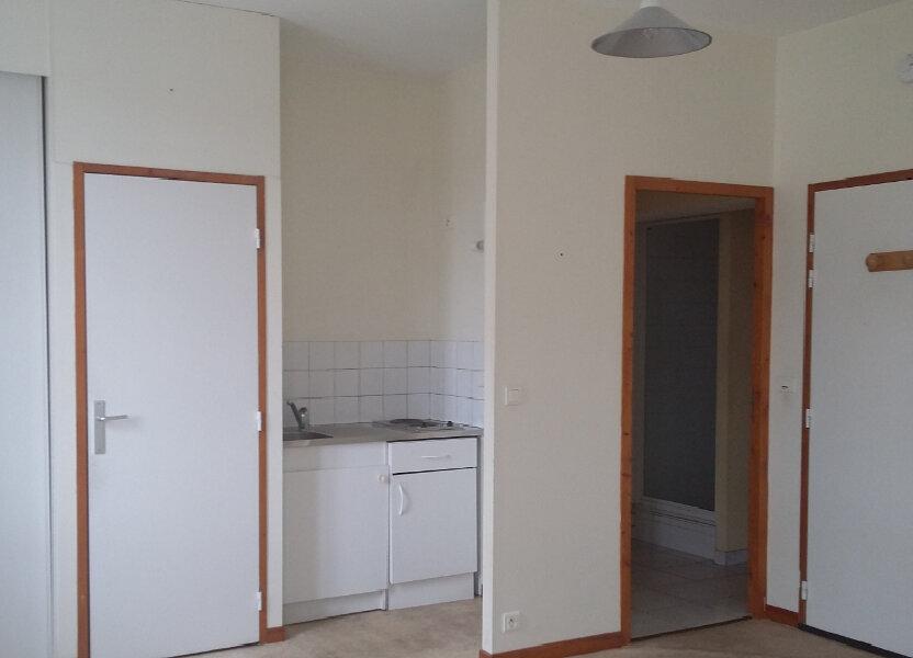 Appartement à louer 26m2 à Morcenx