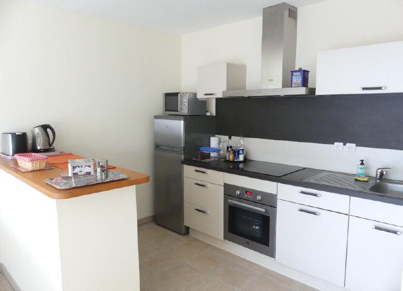 Appartement à vendre 42m2 à Lit-et-Mixe