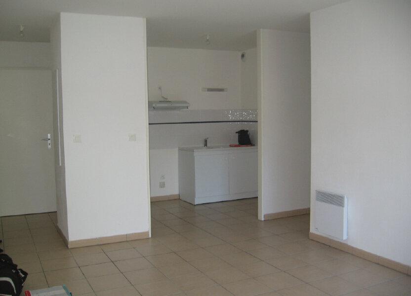Appartement à louer 45m2 à Saint-Pierre-du-Mont