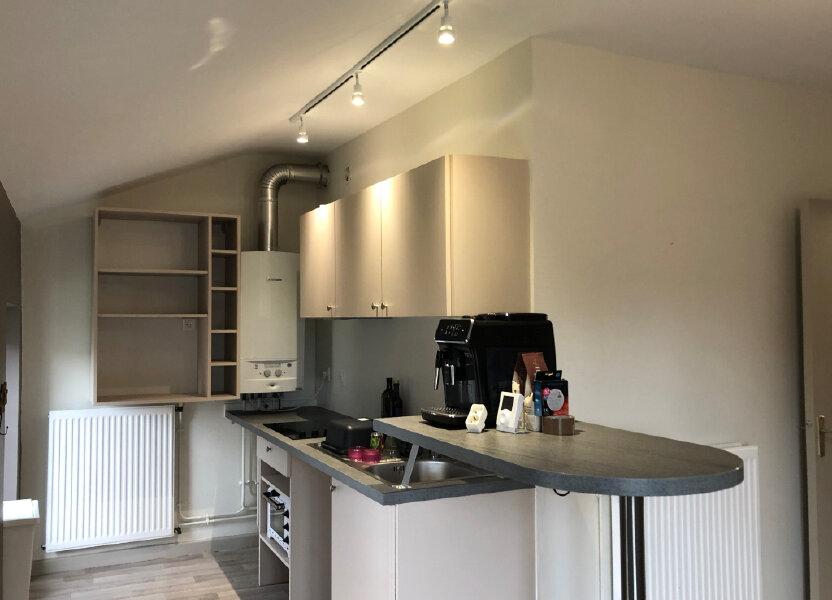 Appartement à louer 58m2 à Mont-de-Marsan