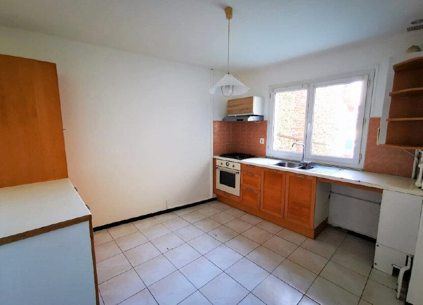 Appartement à vendre 53.86m2 à Mont-de-Marsan