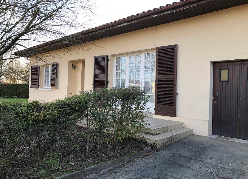 Maison à louer 80m2 à Saint-Sever