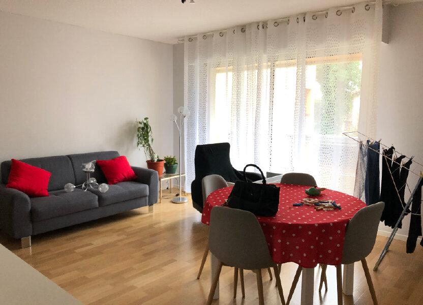 Appartement à louer 47m2 à Mont-de-Marsan
