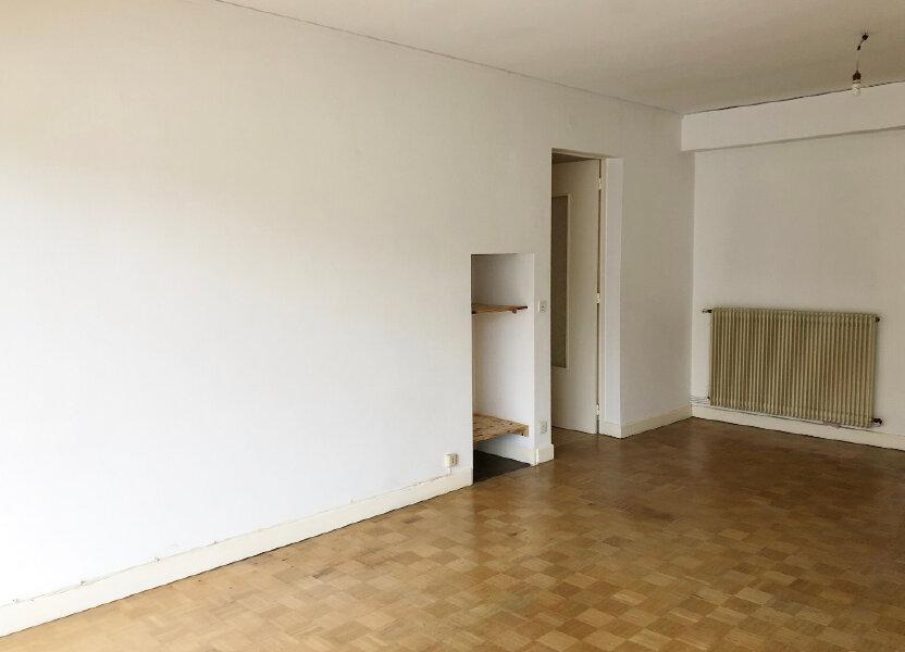 Appartement à louer 100m2 à Mont-de-Marsan