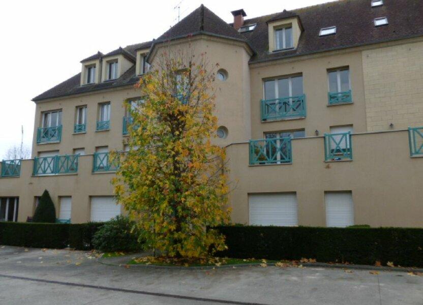 Appartement à louer 37.11m2 à Pont-l'Évêque