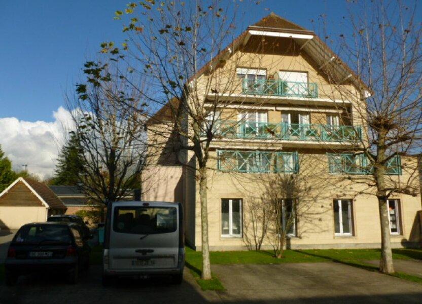 Appartement à louer 43.21m2 à Pont-l'Évêque