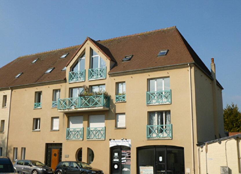 Appartement à louer 50.43m2 à Pont-l'Évêque