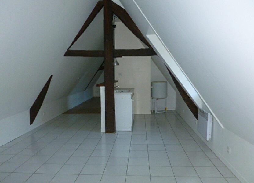 Appartement à louer 38m2 à Pont-l'Évêque