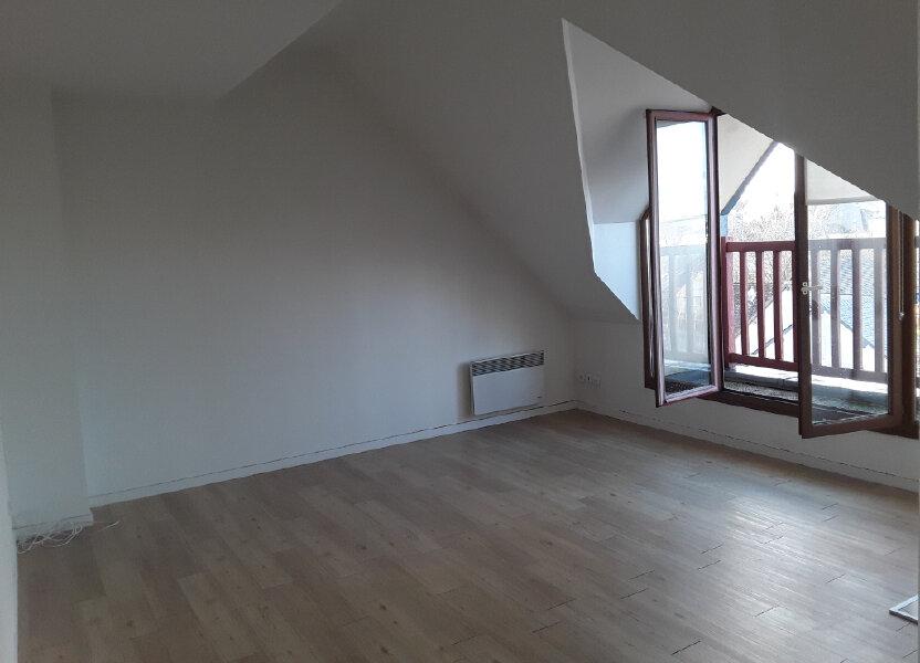 Appartement à louer 27m2 à Pont-l'Évêque