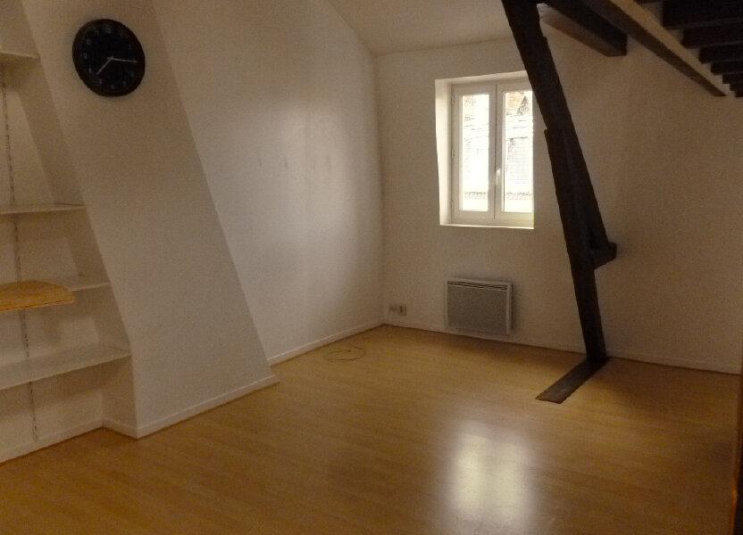 Appartement à louer 28.3m2 à Pont-l'Évêque