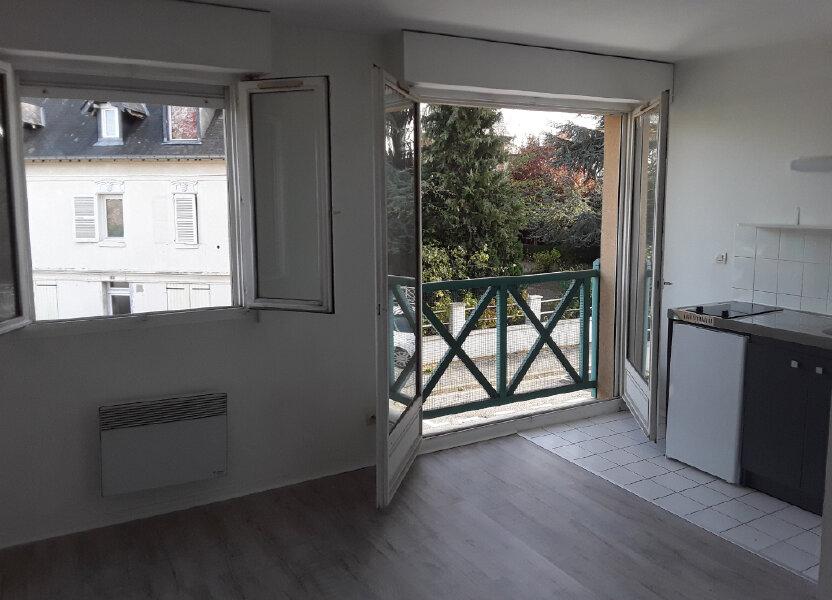 Appartement à louer 19m2 à Pont-l'Évêque