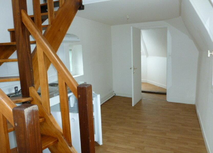 Appartement à louer 14.15m2 à Pont-l'Évêque