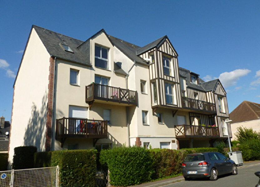 Appartement à louer 48.68m2 à Pont-l'Évêque