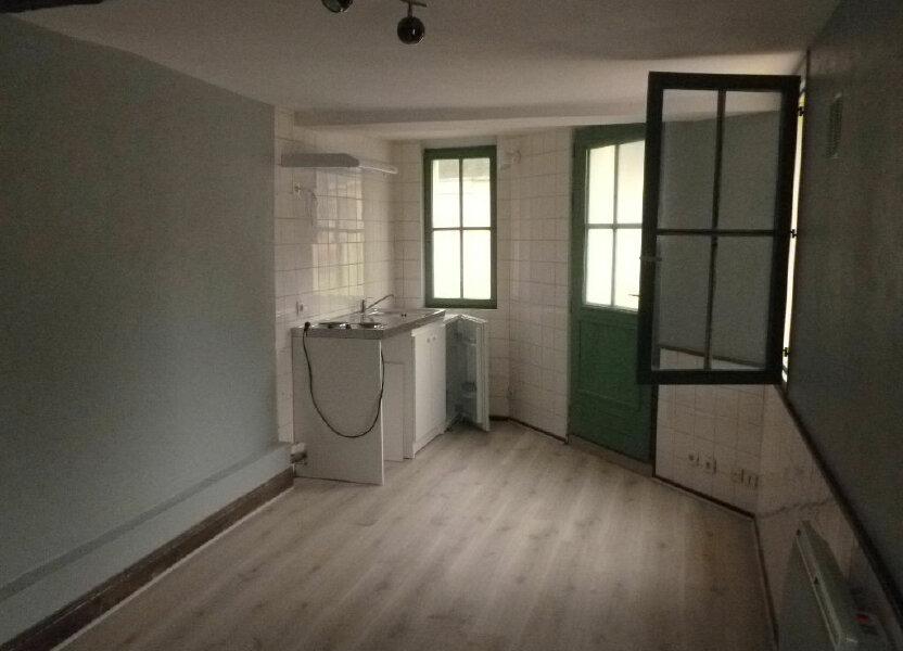 Appartement à louer 17.51m2 à Pont-l'Évêque