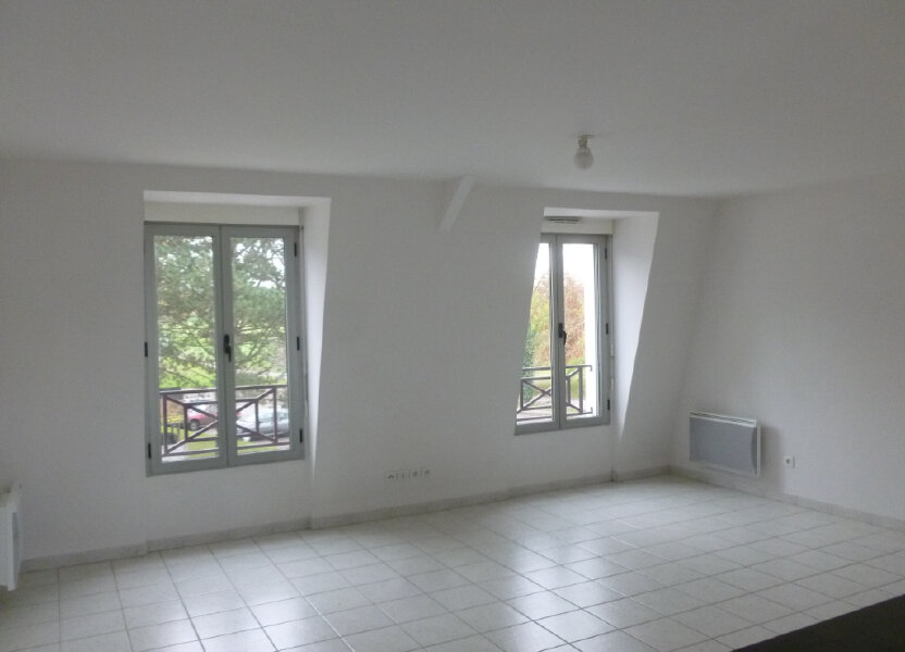 Appartement à louer 54m2 à Pont-l'Évêque