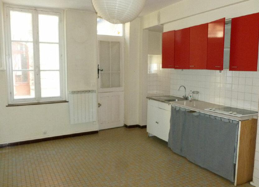 Maison à vendre 80m2 à Beaumont-en-Auge