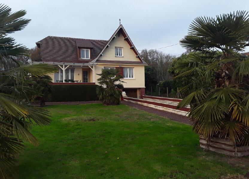 Maison à louer 95.77m2 à Surville