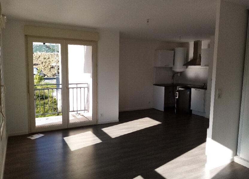 Appartement à louer 34.46m2 à Pont-l'Évêque