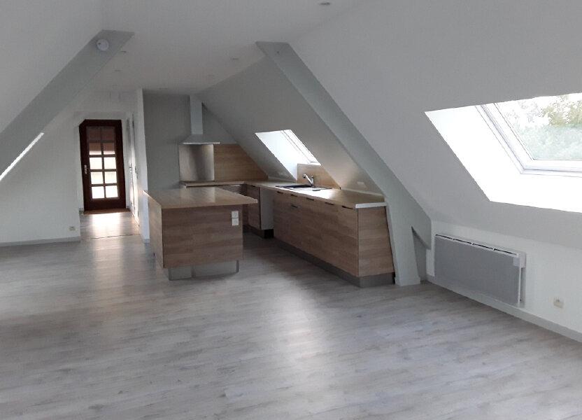 Appartement à louer 48.03m2 à Saint-Benoît-d'Hébertot