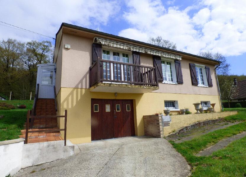 Maison à vendre 83m2 à Charleval