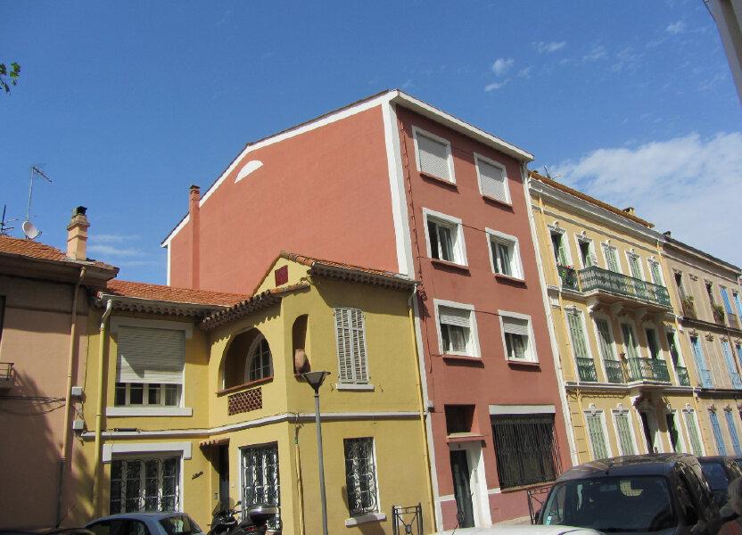 Appartement à vendre 77.11m2 à Saint-Raphaël