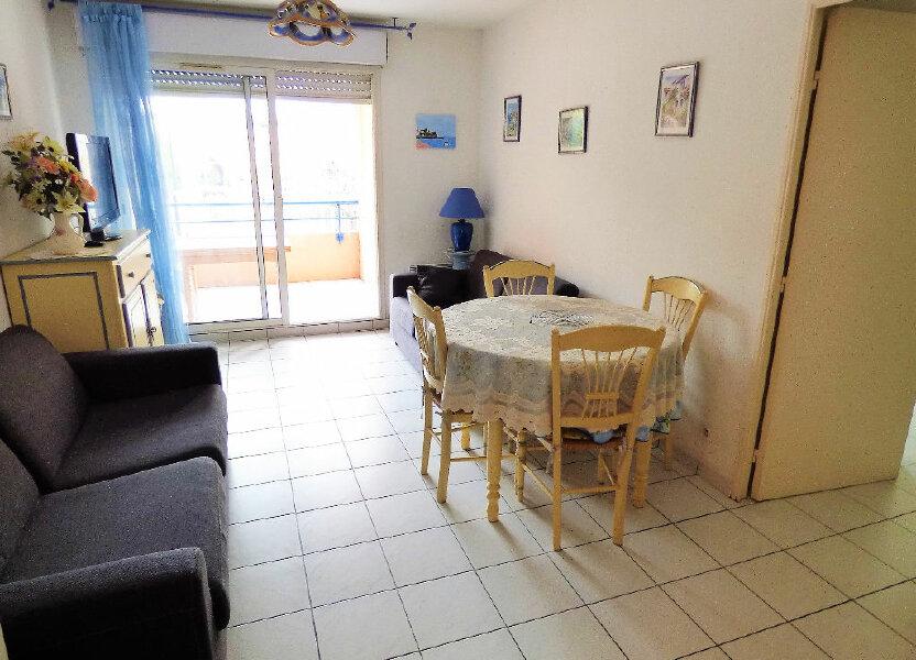 Appartement à vendre 39m2 à Fréjus