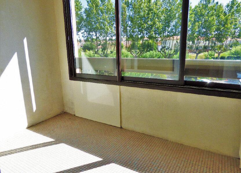 Appartement à vendre 27m2 à Fréjus
