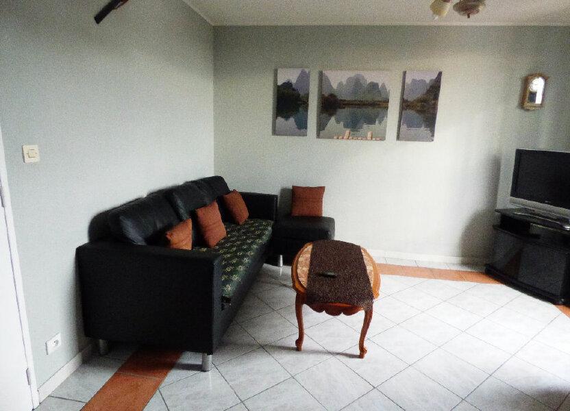 Appartement à vendre 73m2 à Saint-Raphaël