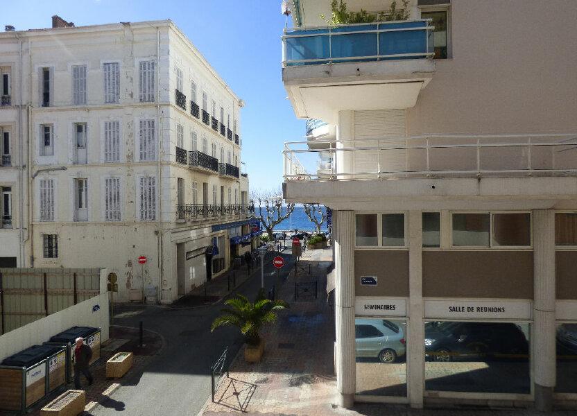 Appartement à vendre 78.72m2 à Saint-Raphaël