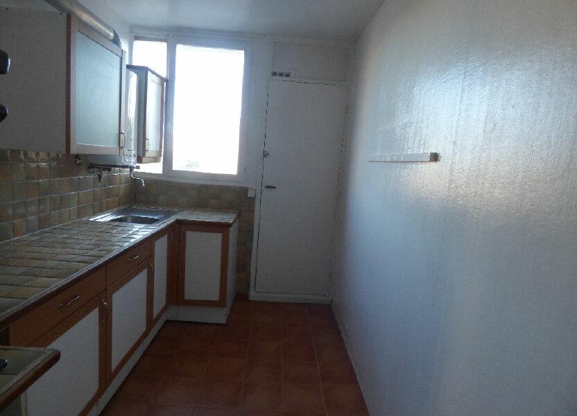 Appartement à vendre 54m2 à Fréjus