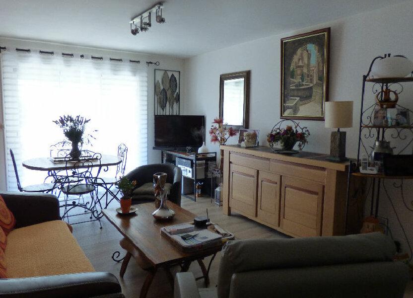 Appartement à vendre 64m2 à Fréjus