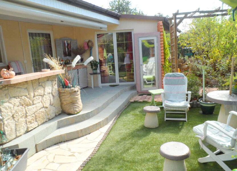 Maison à vendre 59.18m2 à Roquebrune-sur-Argens
