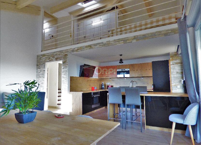 Appartement à vendre 74m2 à Fréjus