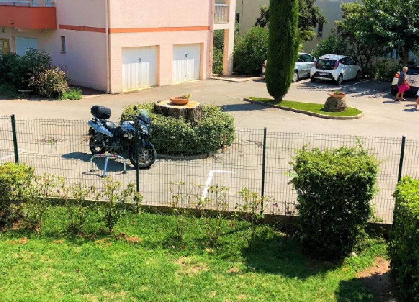 Appartement à vendre 32m2 à Fréjus