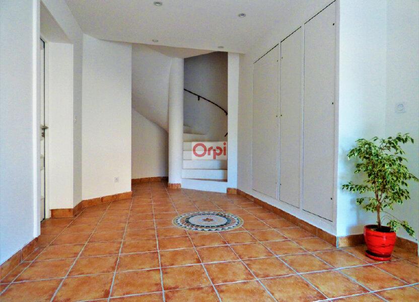Appartement à vendre 62.23m2 à Fréjus
