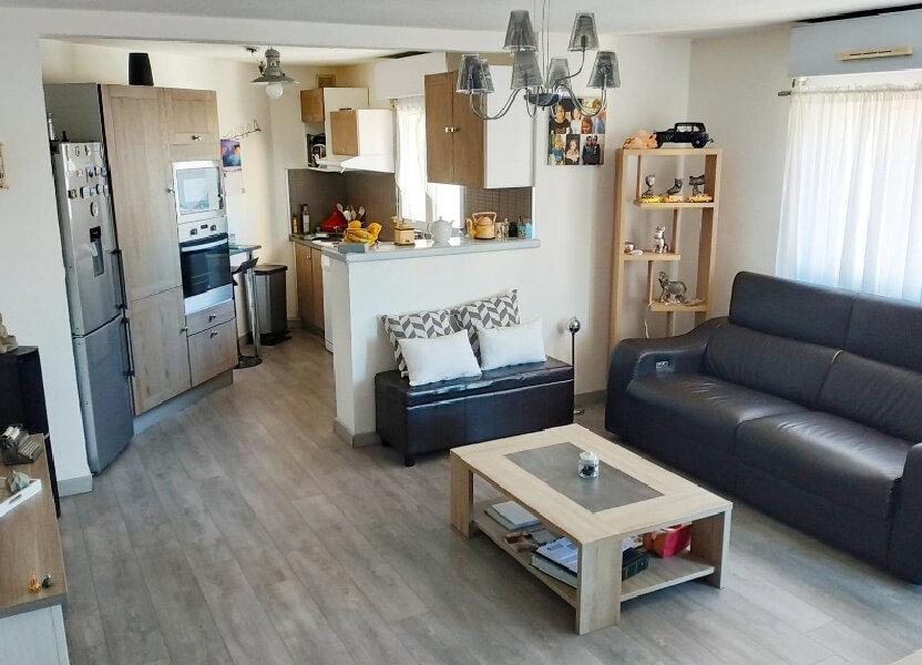Appartement à vendre 57m2 à Fréjus