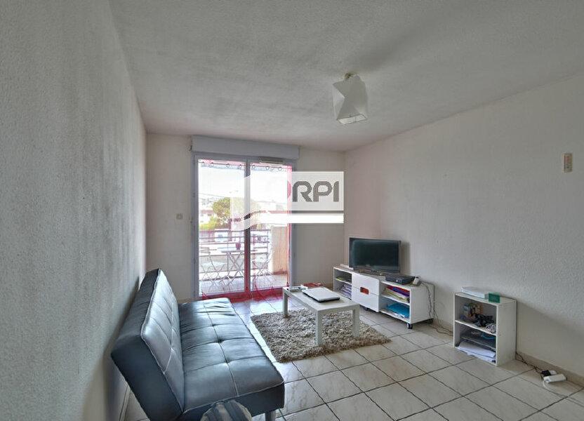 Appartement à louer 39m2 à Agen