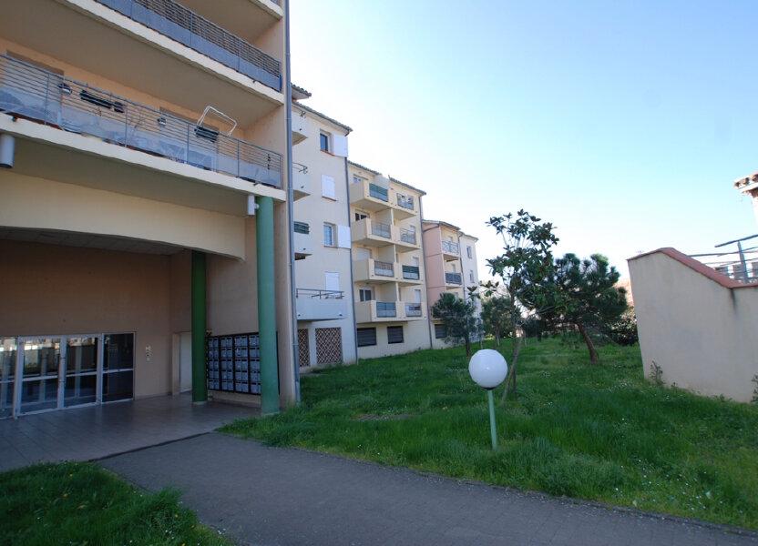 Appartement à louer 40m2 à Agen