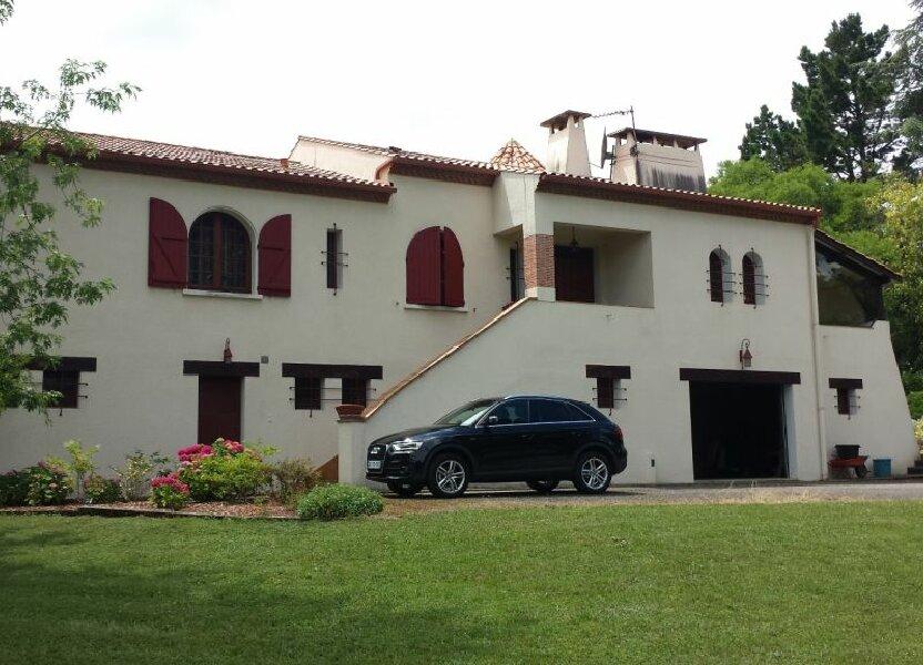 Maison à louer 160m2 à Bon-Encontre