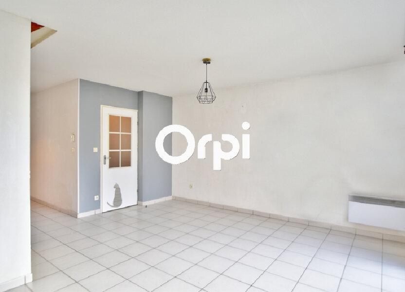 Appartement à louer 66m2 à Agen