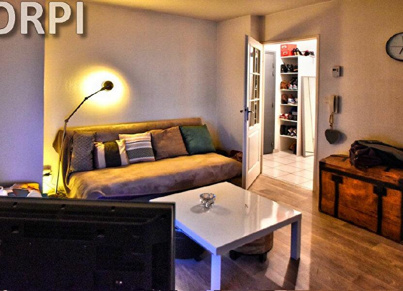 Appartement à louer 42.03m2 à Agen