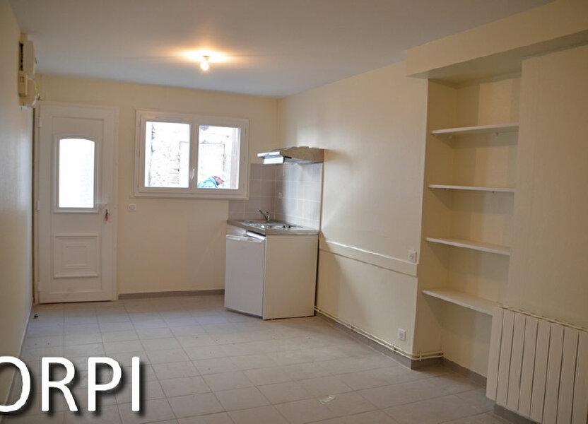 Appartement à louer 25.51m2 à Agen