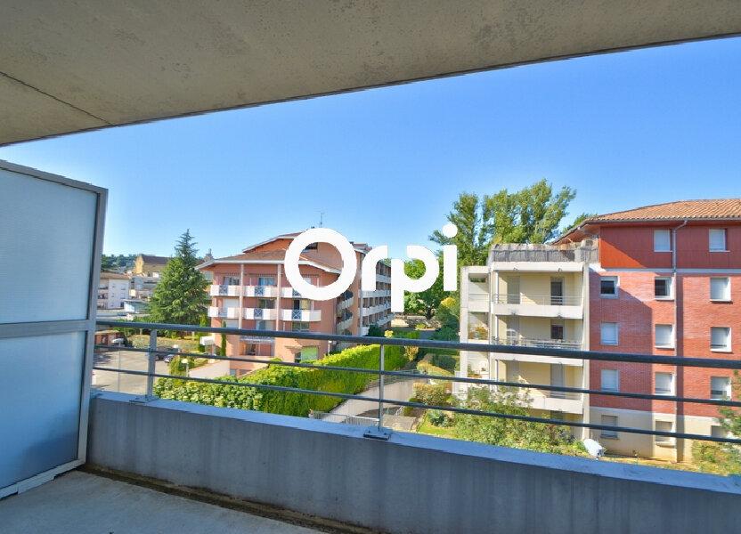 Appartement à vendre 63m2 à Agen