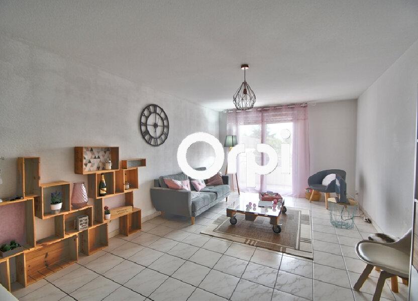 Appartement à louer 48.35m2 à Agen