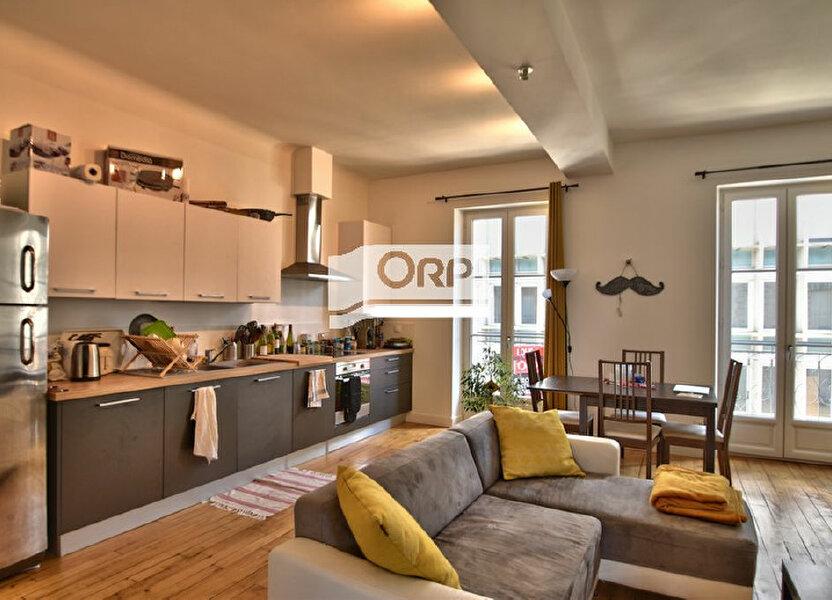 Appartement à louer 78.78m2 à Agen