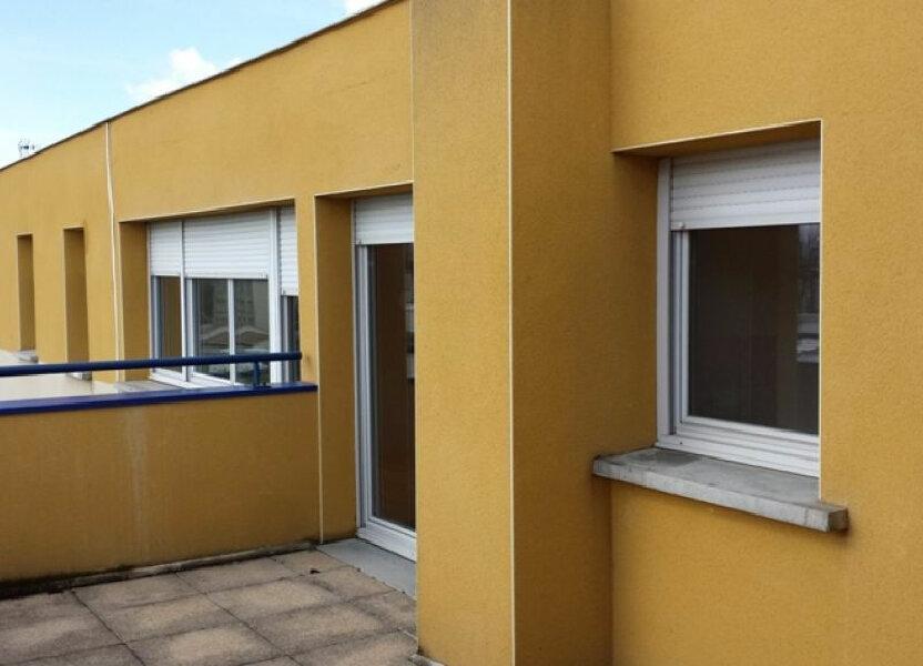 Appartement à louer 91m2 à Agen