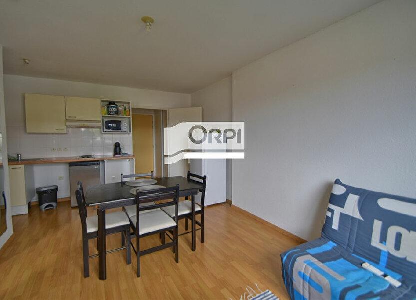 Appartement à louer 38m2 à Agen