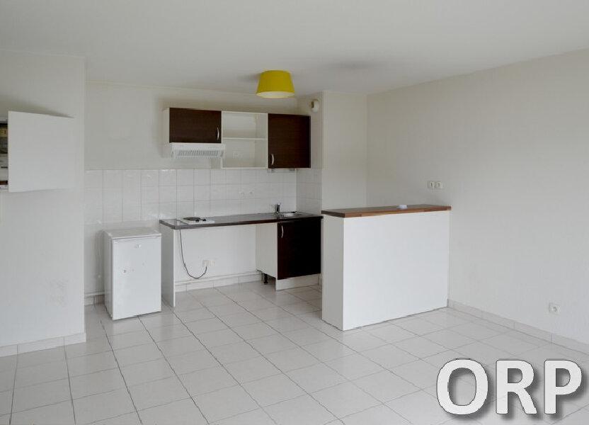 Appartement à louer 43m2 à Estillac