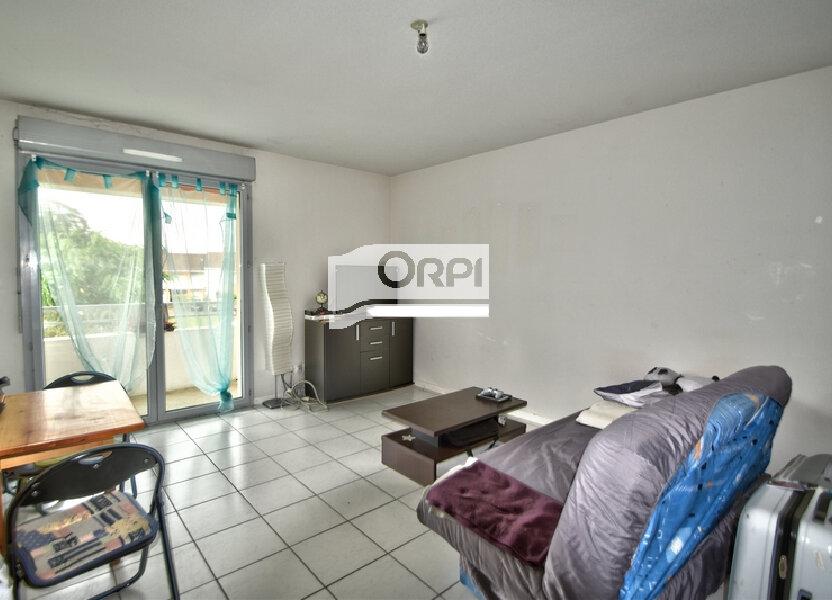 Appartement à louer 40.75m2 à Layrac